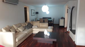 Apartamento En Alquiler En Caracas - La Alameda Código FLEX: 19-13328 No.9
