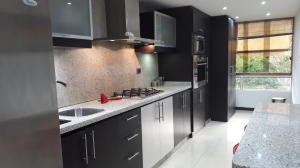 Apartamento En Alquiler En Caracas - La Alameda Código FLEX: 19-13328 No.13