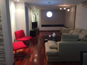Apartamento En Alquiler En Caracas - La Alameda Código FLEX: 19-13328 No.7