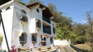 Casa En Venta En San Antonio de los Altos - La Suiza Código FLEX: 19-13642 No.3