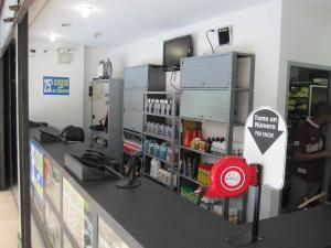 Empresa en Venta<br>Automotores<br>en Las Palmas