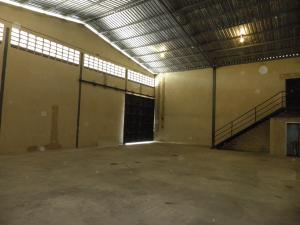 Galpon - Deposito En Alquiler En Valencia - Rafael Urdaneta Código FLEX: 19-14453 No.1