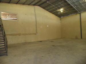 Galpon - Deposito En Alquiler En Valencia - Rafael Urdaneta Código FLEX: 19-14453 No.3