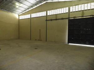 Galpon - Deposito En Alquiler En Valencia - Rafael Urdaneta Código FLEX: 19-14453 No.4