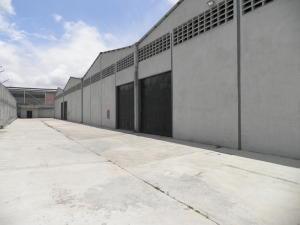 Galpon - Deposito En Alquiler En Valencia - Rafael Urdaneta Código FLEX: 19-14453 No.10