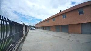 Galpon - Deposito En Alquiler En Valencia En Rafael Urdaneta - Código: 19-14454
