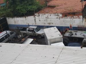 Terreno En Venta En Valencia En Centro - Código: 19-14648