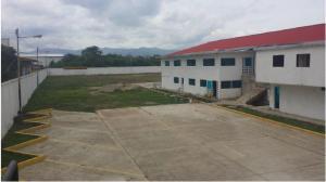 Industrial en Alquiler en Zona Industrial San Crispin