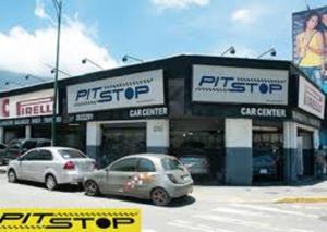 Negocio o Empresa En Venta En Caracas - Bello Campo Código FLEX: 19-16913 No.0
