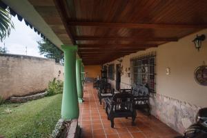 Casa En Venta En Valencia - Colinas de Guataparo Código FLEX: 19-17238 No.5