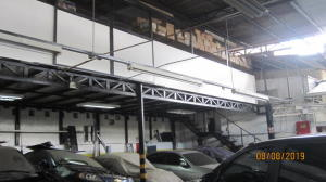 Negocio o Empresa En Venta En Caracas - Chacao Código FLEX: 19-18701 No.11