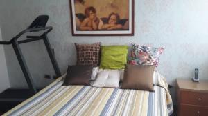 Apartamento En Venta En Caracas En La Castellana - Código: 17-577