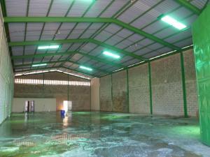 Galpon - Deposito En Alquiler En Valencia En Zona Industrial - Código: 19-17328