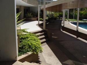 Apartamento En Alquiler En Caracas En La Alameda - Código: 19-17763