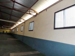 Galpon - Deposito En Alquiler En Caracas En La Yaguara - Código: 19-17931