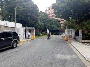 Casa En Alquiler En Caracas En San Bernardino - Código: 19-17982