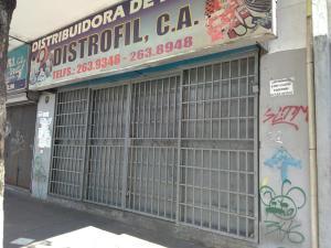 Local Comercial En Alquiler En Caracas En Chacao - Código: 19-18372