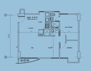 Apartamento En Venta En Caracas - Miravila Código FLEX: 19-19168 No.17