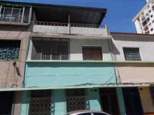 Casa En Venta En Caracas - Parroquia Altagracia Código FLEX: 19-20296 No.0