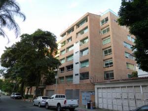 Apartamento en Alquiler en Los Naranjos de Las Mercedes