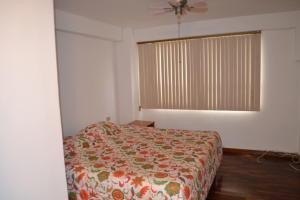 Apartamento En Alquiler En Caracas En La Alameda - Código: 20-11