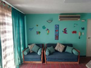 Apartamento En Venta En Parroquia Caraballeda - Caribe Código FLEX: 20-789 No.3