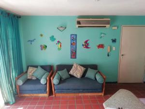 Apartamento En Venta En Parroquia Caraballeda - Caribe Código FLEX: 20-789 No.5