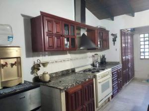 Casa En Venta En Valencia - Parque Mirador Código FLEX: 20-6074 No.4
