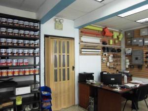 Galpon - Deposito En Venta En Guacara - Centro Código FLEX: 20-3271 No.9