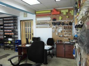 Galpon - Deposito En Alquiler En Guacara - Centro Código FLEX: 20-3291 No.3