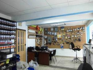 Galpon - Deposito En Alquiler En Guacara - Centro Código FLEX: 20-3291 No.6