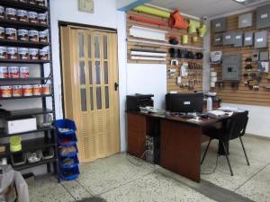 Galpon - Deposito En Alquiler En Guacara - Centro Código FLEX: 20-3291 No.10