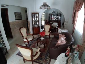 Casa En Venta En Caracas - El Paraiso Código FLEX: 20-4105 No.3