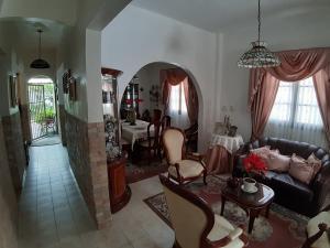 Casa En Venta En Caracas - El Paraiso Código FLEX: 20-4105 No.4