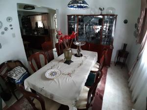 Casa En Venta En Caracas - El Paraiso Código FLEX: 20-4105 No.5