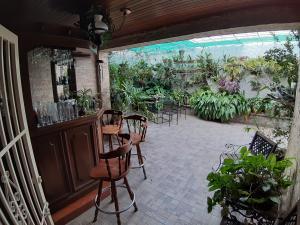 Casa En Venta En Caracas - El Paraiso Código FLEX: 20-4105 No.10