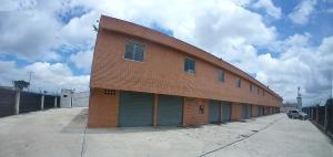 Galpon - Deposito En Alquiler En Valencia En Rafael Urdaneta - Código: 20-4594