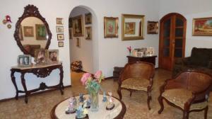 Casa En Venta En Caracas - Sebucan Código FLEX: 20-5319 No.1