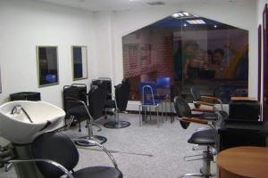 Negocio o Empresa En Venta En Caracas - Sabana Grande Código FLEX: 20-5385 No.4