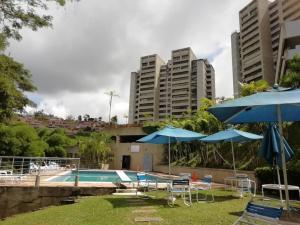 Apartamento En Venta En Caracas - Alto Hatillo Código FLEX: 20-7008 No.11