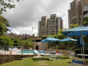 Apartamento En Venta En Caracas - Alto Hatillo Código FLEX: 20-7034 No.0