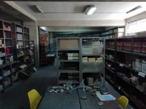 Galpon - Deposito En Venta En Caracas - Horizonte Código FLEX: 20-7765 No.1