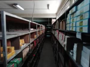 Galpon - Deposito En Venta En Caracas - Horizonte Código FLEX: 20-7765 No.7