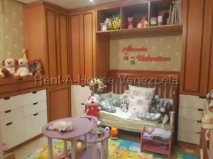 Apartamento En Venta En Caracas - Colinas de La Tahona Código FLEX: 20-7646 No.14