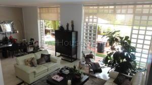 Casa En Venta En Caracas - Sebucan Código FLEX: 20-7735 No.2