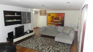 Casa En Venta En Caracas - Sebucan Código FLEX: 20-7735 No.5