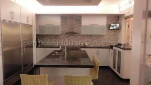 Casa En Venta En Caracas - Sebucan Código FLEX: 20-7735 No.9