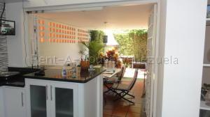 Casa En Venta En Caracas - Sebucan Código FLEX: 20-7735 No.10