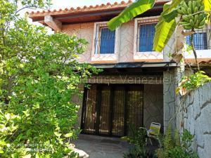 Casa En Venta En Caracas - Los Chorros Código FLEX: 20-8066 No.1