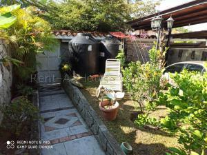 Casa En Venta En Caracas - Los Chorros Código FLEX: 20-8066 No.2